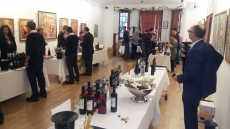 Bulgaria Wine Tasting 2017, London