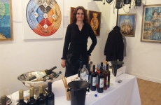 Bulgarian Wine Tasting 2017, London